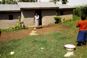 The Water Project: Shivagala Community, Paul Chengoli Spring -  Household
