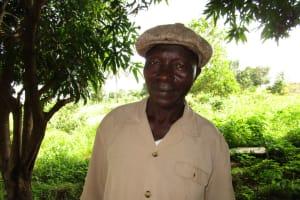 The Water Project: Royema, New Kambees -  Interview Amara Sumah Keita