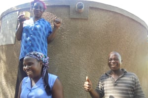 The Water Project: Digula Secondary School -  Clean Water Celebration