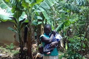The Water Project: Irungu Community, Irungu Spring -  Community Members