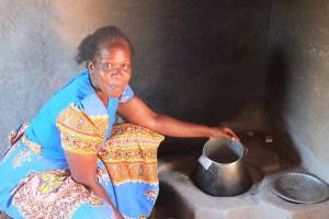 The Water Project: Chepkemel Community -  In The Kitchen