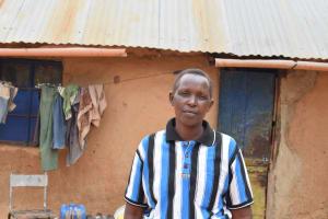 The Water Project: Ilinge Community C -  Rose Paul