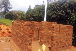 The Water Project: Musudzu Primary School -  Latrine Construction