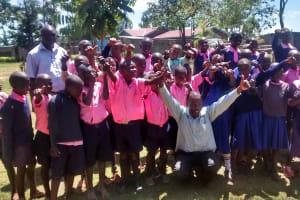 The Water Project: Musudzu Primary School -  Clean Water