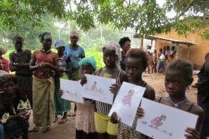 The Water Project: Kafunka Community -  Training