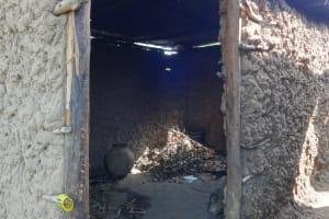 The Water Project: Shitungu Community, Mmbone Spring -  Peek Inside The Kitchen