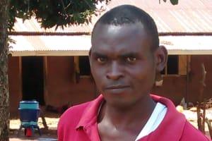 The Water Project: Emurembe Primary School -  Omuhindi Onyonyo
