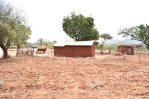 The Water Project: Nzalae Community A -  Tabitha Munywoki