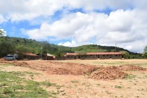 The Water Project: Kwa Kaleli Primary School -  School Grounds