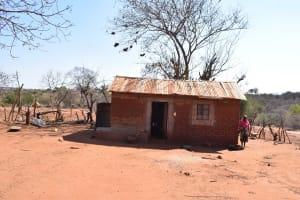 The Water Project: Katuluni Community -  Kasingili Mutemi Household