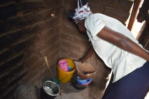 The Water Project: Karuli Community C -  In The Kitchen