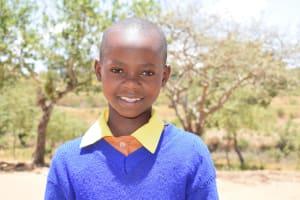 The Water Project: Kivani Primary School -  Muthini