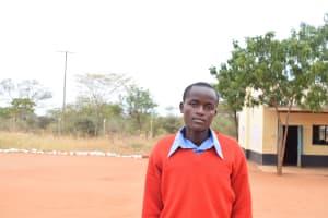 The Water Project: Ikaasu Secondary School -  Mule Musau