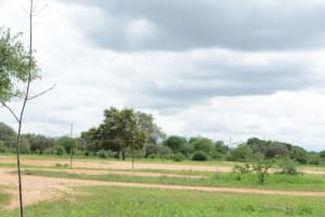 The Water Project: Matheani Secondary School -  Playing Field