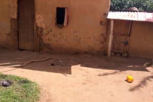 The Water Project: Eshitowa Community -  Community