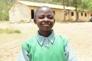 The Water Project: Ilinge Primary School -  Syovili Muoki