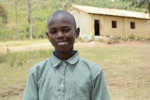 The Water Project: Ilinge Primary School -  Muasa Kavete