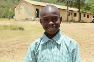 The Water Project: Ilinge Primary School -  Kilonzo Munyao