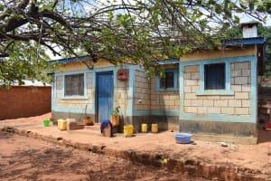 The Water Project: Kithumba Community A -  Kavinya Household