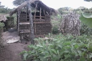 The Water Project: Rubani-Kyawalayi Community -  Household