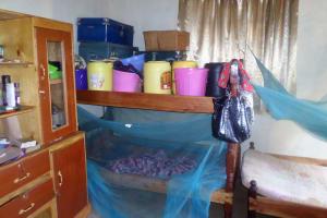 The Water Project: Lureko Girls Secondary School -  Dormitory