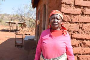 The Water Project: Katuluni Community -  Kasingili Mutemi