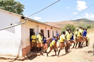 The Water Project: Kivani Primary School -  School