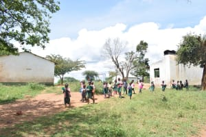 The Water Project: Waita Primary School -  Students