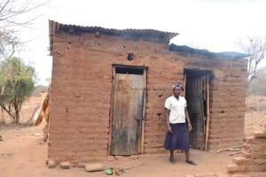 The Water Project: Karuli Community C -  Kimanzi Household