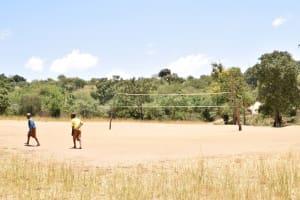 The Water Project: Kivani Primary School -  Play Area