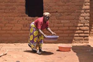 The Water Project: Kithumba Community A -  Rose Wambua