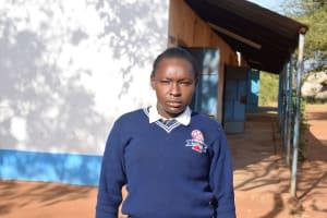 The Water Project: Kithaasyu Secondary School -  Asdf_kithaasu Secondary_mary Ndumi