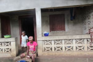 The Water Project: Benke Community, Waysaya Road -  Community Activities