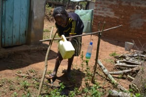 The Water Project: Kathama Community -  House Visits And Interviews