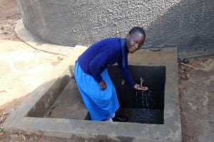 The Water Project: Bumini Primary School -  If