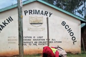 The Water Project: Mulwakhi Primary School -  School