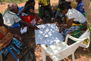 The Water Project: Nzalae Community A -  Day Three Training