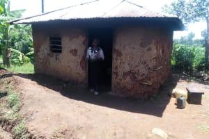 The Water Project: Gidagadi Secondary School -  Shared Kitchen