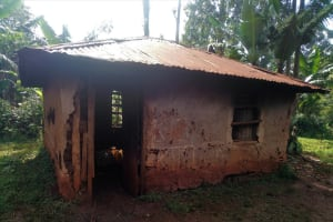The Water Project: Chavakali Primary School -  Kitchen