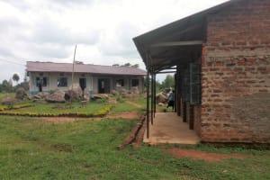 The Water Project: Gidagadi Secondary School -  School Grounds