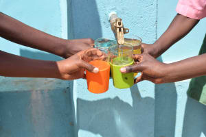 The Water Project: Waita Primary School -  Clean Water