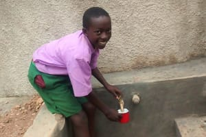 The Water Project: Chandolo Primary School -  Clean Water