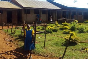 The Water Project: Munyanda Primary School -  Student Body President