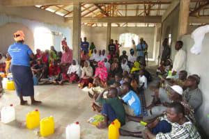 The Water Project: Kasongha Community, 16 Komrabai Road -  Training