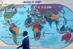The Water Project: Esibeye Secondary School -  School
