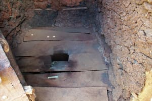 The Water Project: Lwenya Community, Warosi Spring -  If