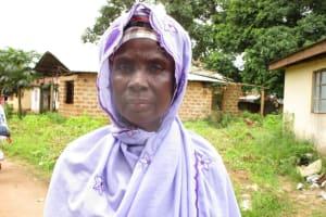 The Water Project: Kasongha Community, 16 Komrabai Road -  Fatmata Kanu