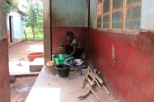 The Water Project: Sankoya Community, Prophecy Primary School -  Community