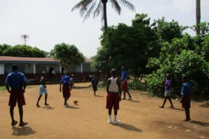 The Water Project: Sankoya Community, Prophecy Primary School -  Students