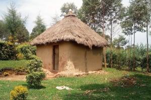 The Water Project: Shihingo Community, Mulambala Spring -  Household